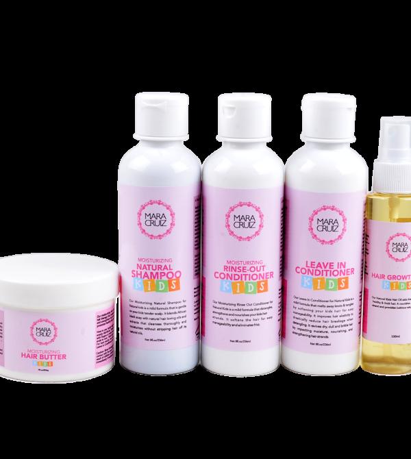 Kids Hair Care Archives Mara Cruiz Organics