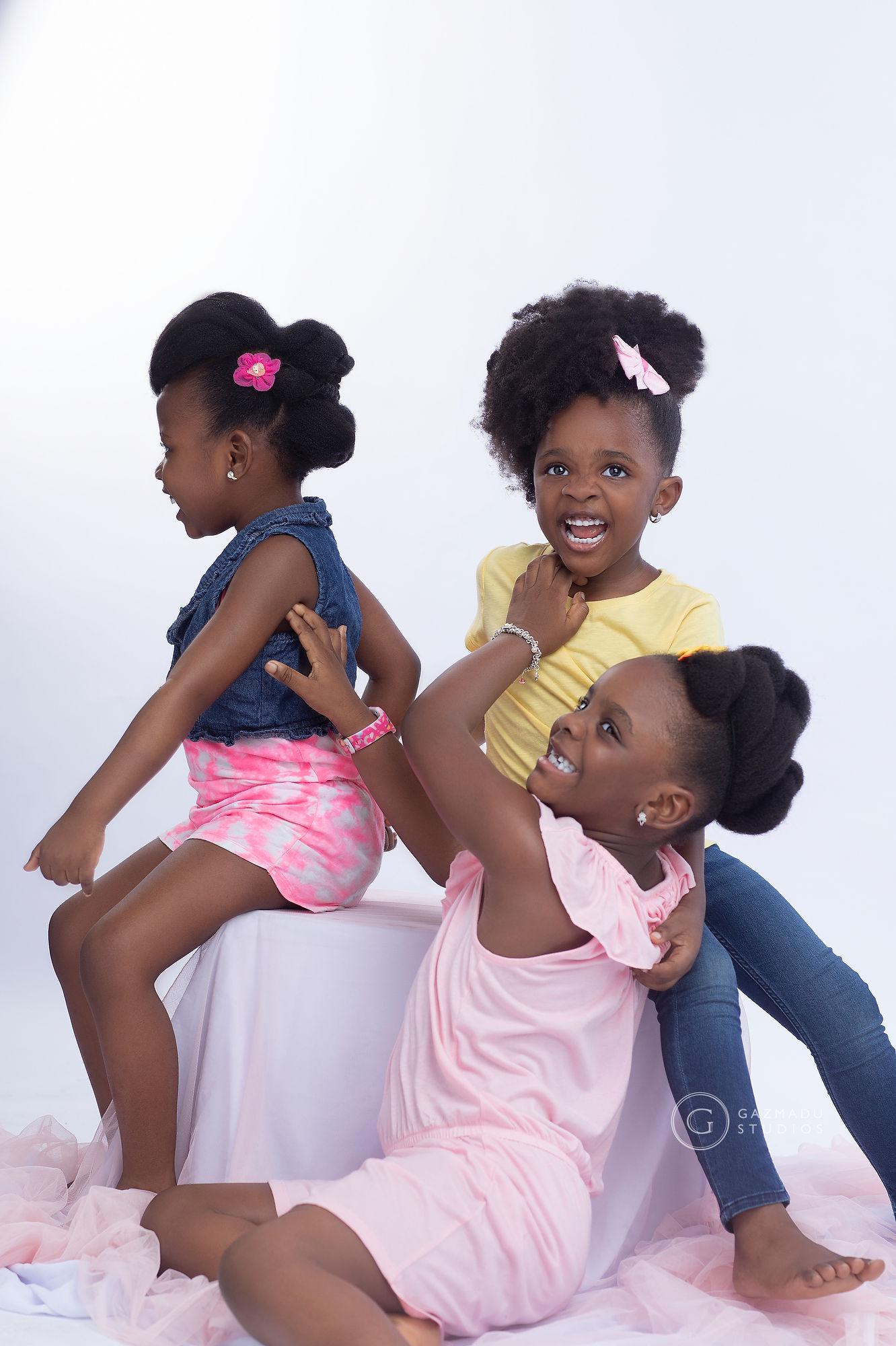 Home page slider 3 kids