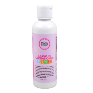 leave-in conditioner for natural kids