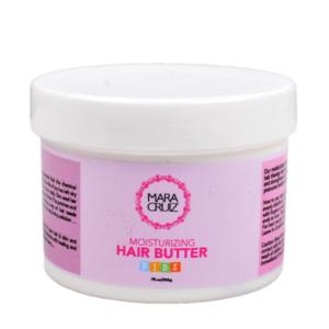 moisturizing hair butter for natural kids