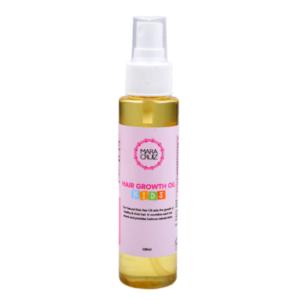 natural kids hair growth oil