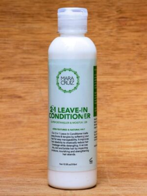 moisturizing leave-in conditioner