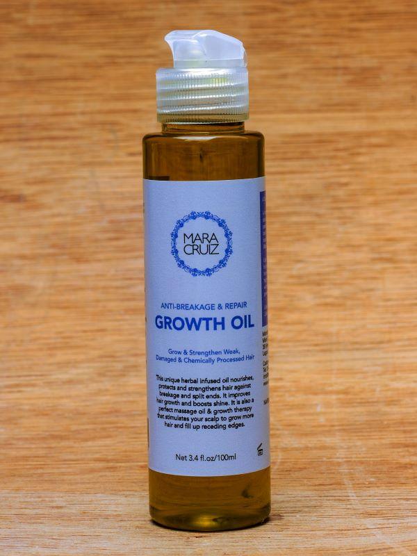 anti-breakage and repair growth oil