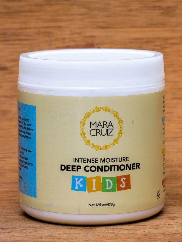 deep conditioner for kids